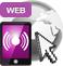 Interneto svetainių kūrimas, tinklapių kūrimas, dizainas